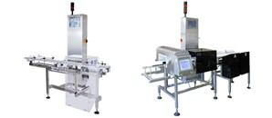 check-weighers